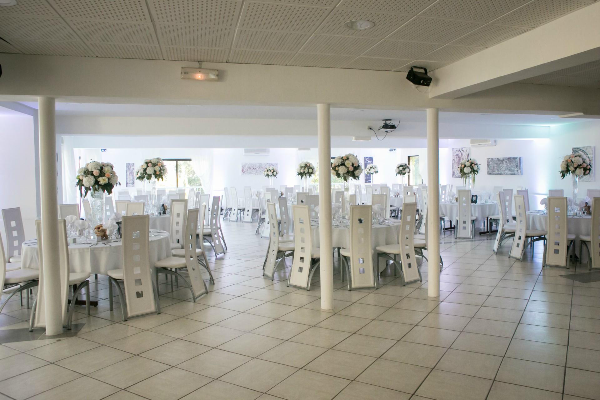 Salle de mariage Allauch