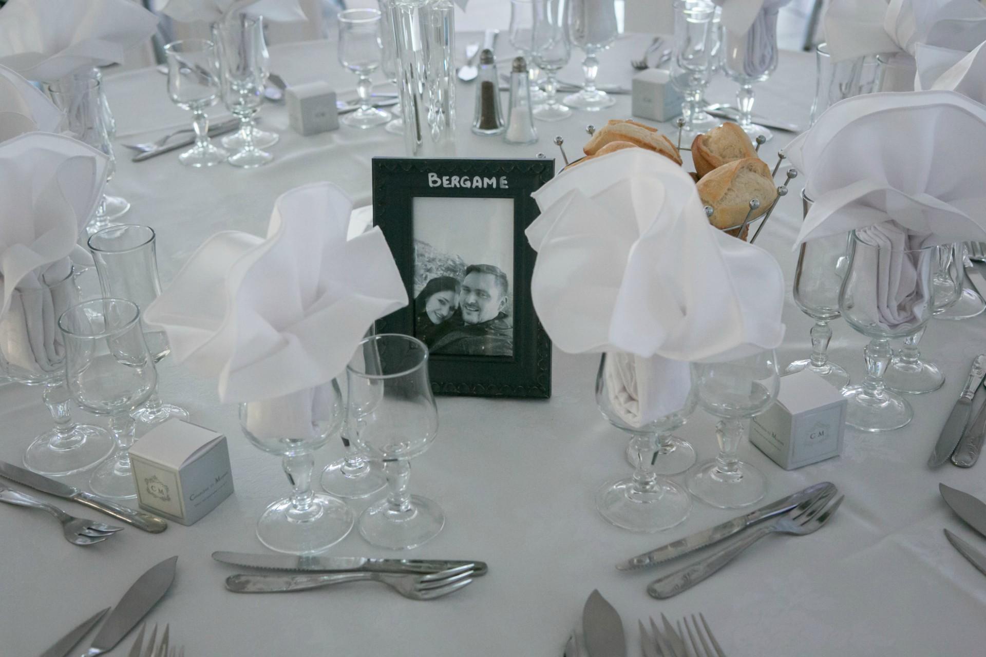 Salle de mariage Var