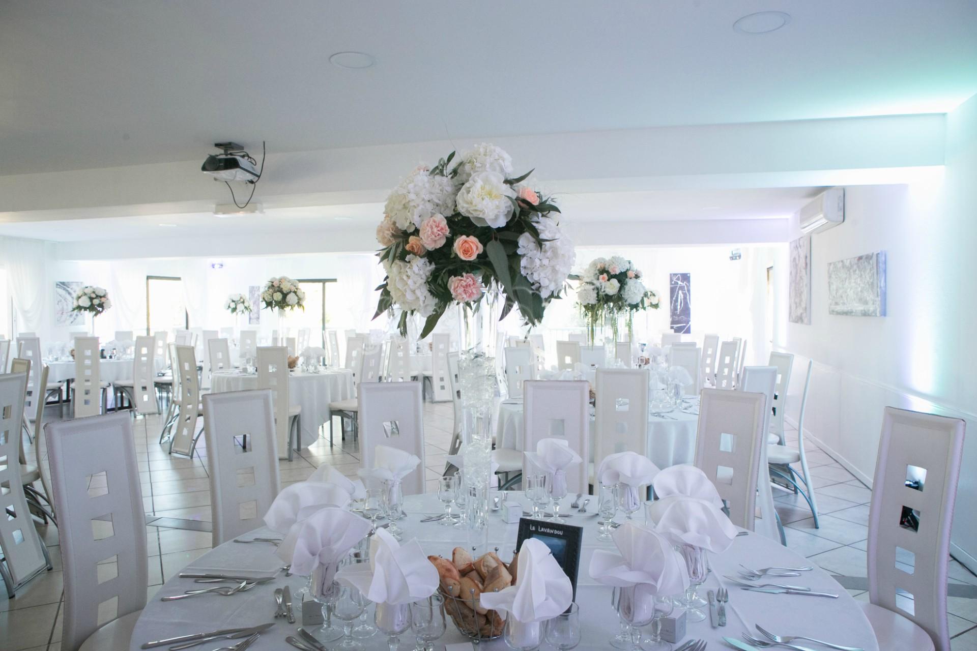 salle de mariage Aubagne